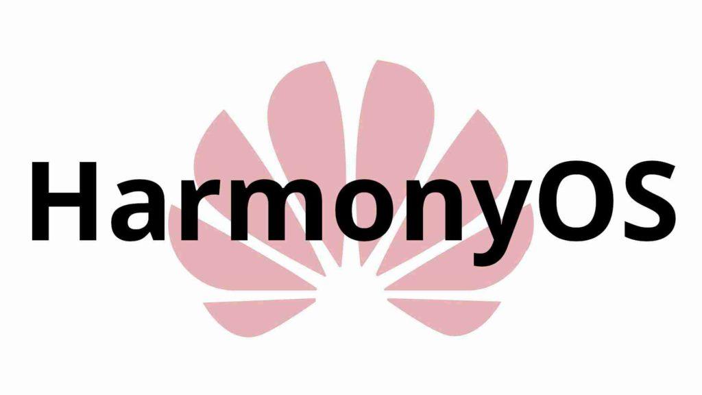 鸿蒙系统HarmonyOS